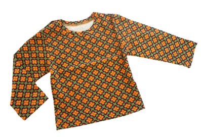 T-shirt baby en peuter
