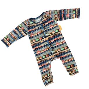 Retro Baby Shop
