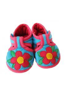 Babyschoentjes Maja