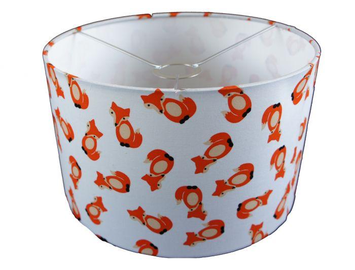 hanglamp met vosjes babykamer kinderkamer dieren -babycadeaublik, Deco ideeën