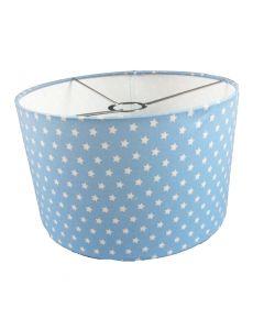 Hanglamp sterretjes licht blauw SALE