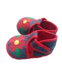 Babyschoentjes Li-ann