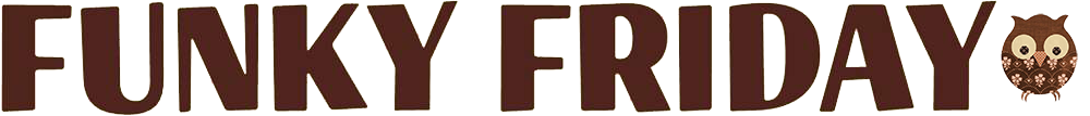 Funky-Friday logo