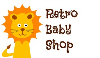 Retrobabyshop logo
